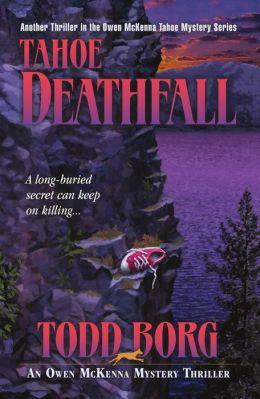 Tahoe Deathfall (Owen McKenna Series)