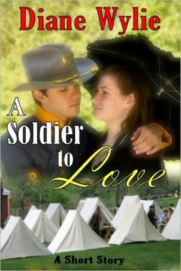 A Soldier to Love (A Short Story)