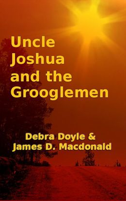 Uncle Joshua and the Grooglemen
