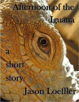 Afternoon of the Iguana