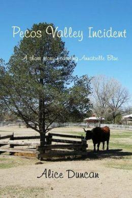 Pecos Valley Incident
