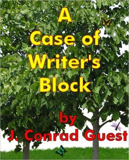 A Case of Writer's Block