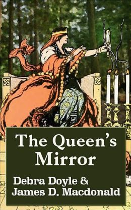 The Queen's Mirror