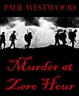 Murder At Zero Hour