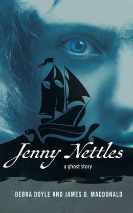 Jenny Nettles
