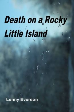Death on a Rocky Little Island