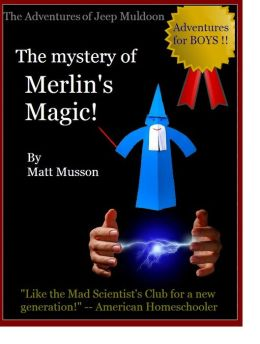 The Mystery of Merlin's Magic