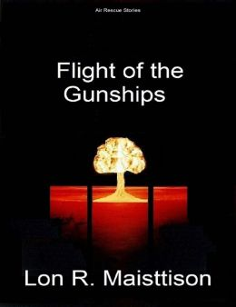 Flight of the Gunships