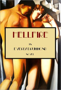 Hellfire: City of the Damned Book 2