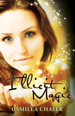 Illicit Magic (Stella Mayweather Series #1)