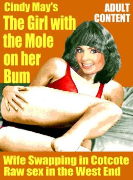 The Girl with the Mole on her Bum