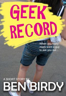 Geek Record
