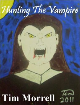 Hunting the Vampire (Short Story)