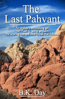 The Last Pahvant
