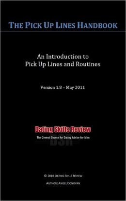 The Pick Up Lines Handbook