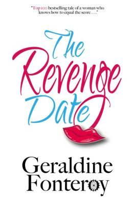 The Revenge Date (Romantic Comedy)