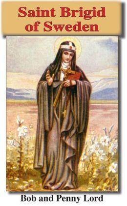 Saint Brigid of Sweden