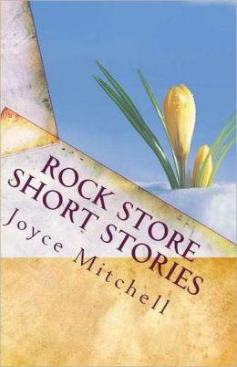 Rock Store Short Stories
