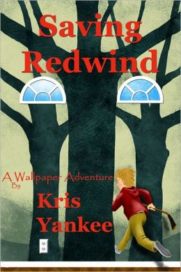 Saving Redwind: A Wallpaper Adventure