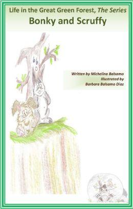 Book VII: Bonky & Scruffy