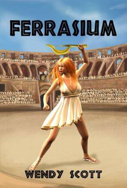 Ferrasium.