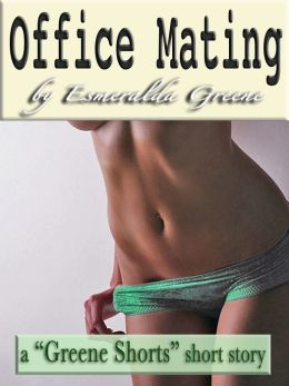 Office Mating; A Short Story of Infidelity and Exhibitionism