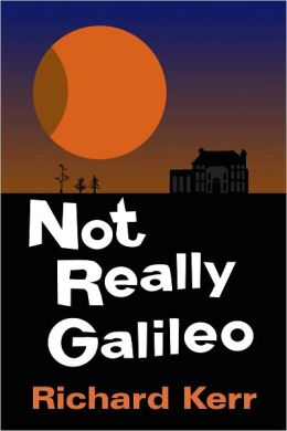 Not Really Galileo