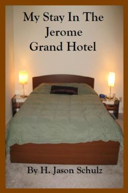 My Stay In The Jerome Grand Hotel