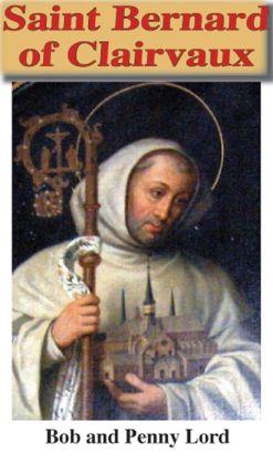 Saint Bernard of Clairvaux