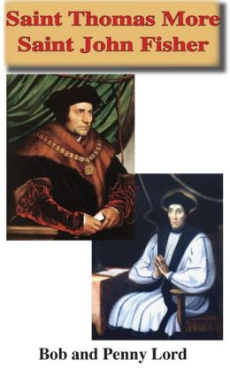 Saint Thomas More Saint John Fisher