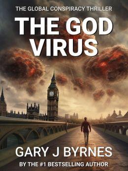 The God Virus (Conspiracy thriller)