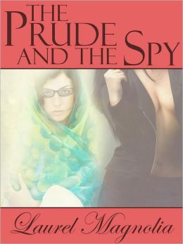 The Prude and the Spy