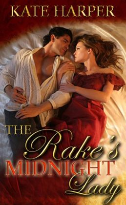 The Rake's Midnight Lady: A Regency Short Story