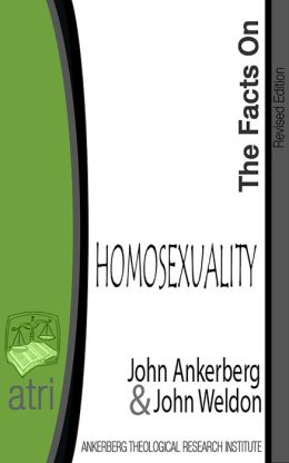The Facts on Homosexuality