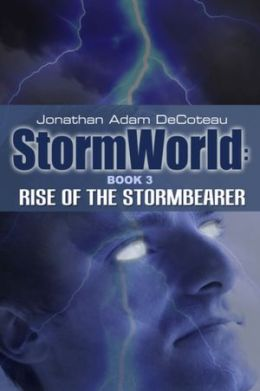 Storm World: Rise Of The Stormbearer