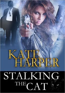 Stalking The Cat: Romantic Suspense