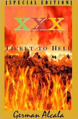 XXX (Ticket To Hell) [Special Edition]