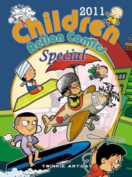 2011 Children Action Comics Special