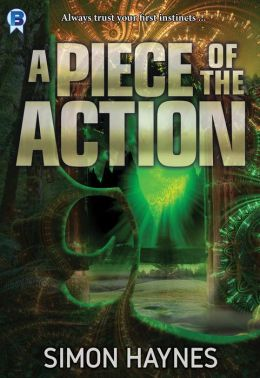 A Piece of the Action (Short Story)