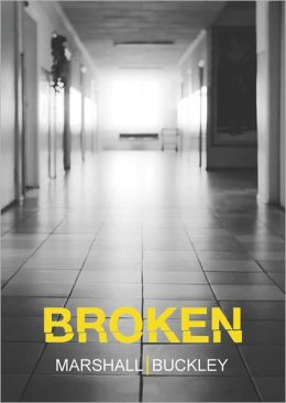 Broken (The Cole Trilogy, Part 2)