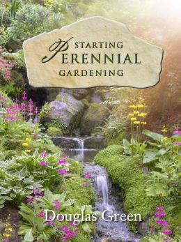 Starting Perennial Gardening