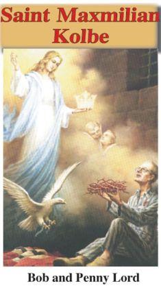Saint Maxmilian Kolbe