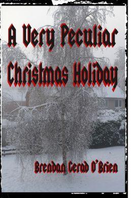 A Very Peculiar Christmas Holiday