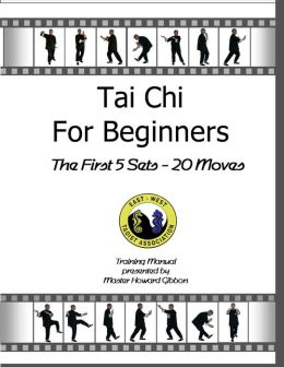 Free Beginners Tai Chi Book