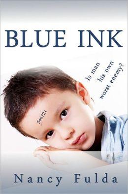 Blue Ink: A Short Story