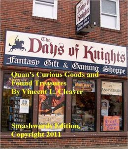 Quan's Curious Goods