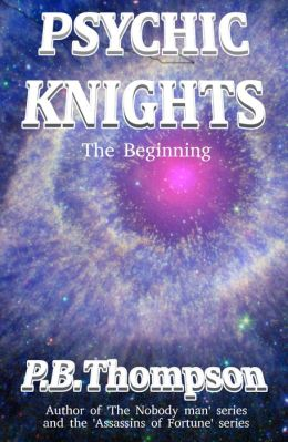 Psychic Knights: The Beginning