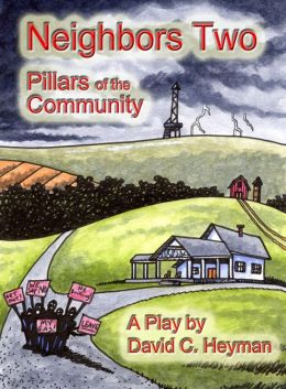 Neighbors Two: Pillars of the Community
