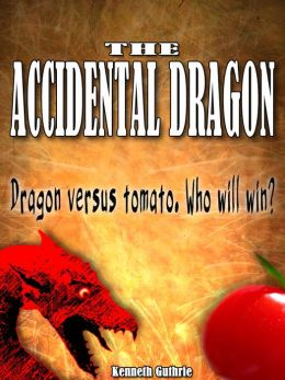 Mage 1: The Accidental Dragon