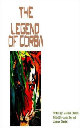 The Legend Of Corba
